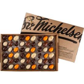 Sv. Michelsen Dessertæg, 54 stk