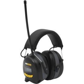 Probuilder høreværn m/DAB & FM