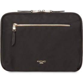 "Knomo Mayfair Knomad Organiser sleeve 10,5"", sort"