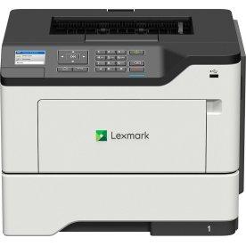 Lexmark B2650dw laserprinter, sort/hvid