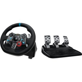 Logitech G29 Driving Force (PS4/PS3)