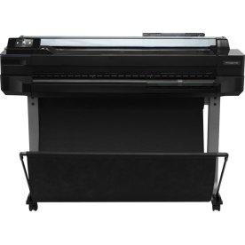 """HP DesignJet T520 36"""" storformatprinter med Wi-Fi"""