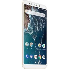 Xiaomi Mi A2 smartphone, 4G, 64GB, guld