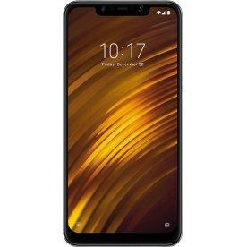 Xiaomi POCOPHONE F1 smartphone, 4G, 128GB, grå