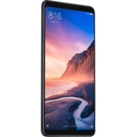 Xiaomi Mi Max 3 smartphone, 4G, 64GB, sort