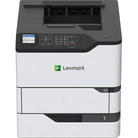 Lexmark B2865dw laserprinter, sort/hvid
