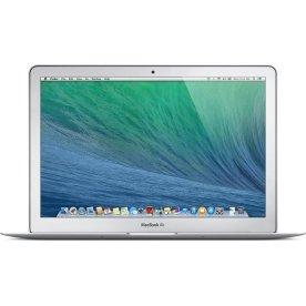 "Brugt Apple Macbook Air 13,3"", 128GB, sølv (A)"