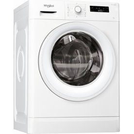 Whirlpool FWF 71483 W EU Frontbetjent vaskemaskine
