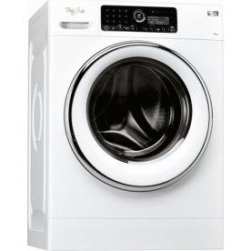 Whirlpool FSCR 90445 fritstående vaskemaskine