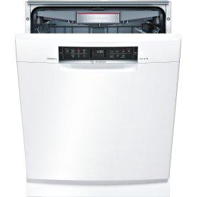 Bosch SMU67TW01S m./Zeolith indbygn opvaskemaskine
