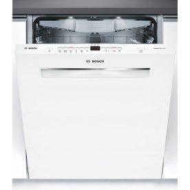 Bosch SMP69M12SK m./Zeolith Indbygniopvaskemaskine