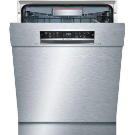 Bosch SMU67TS01S m./Zeolith Indbygniopvaskemaskine