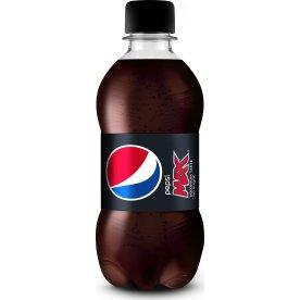 Pepsi Max 33 cl. fl.