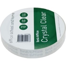 Office Krystal Tape 19 mm x 66 m