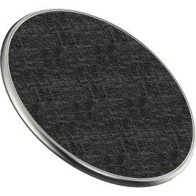 Havit Fabric trådløs oplader, sort