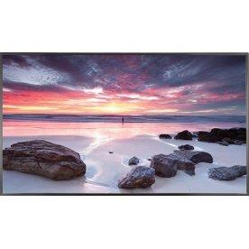"LG 75UH5C-B 75"" Ultra HD signage display monitor"