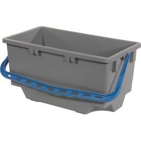 Numatic rengøringsspand m. hjul, 18 liter