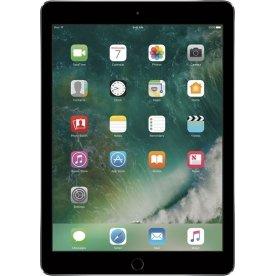 Brugt Apple iPad Air 2, 128GB WiFi Space Grey (B)