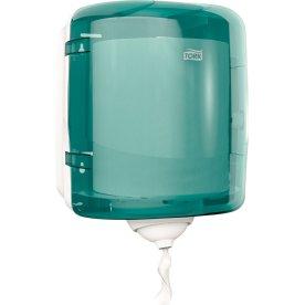 Tork M4 Reflex Centerfeed Dispenser, grøn