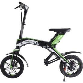 Rawlink el-scooter X1 Urban