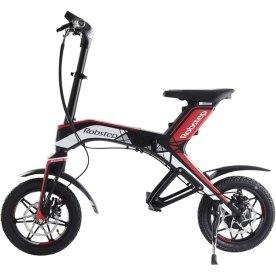 Rawlink el-scooter X1 urban, Rød
