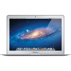 "Brugt Apple Macbook Air 13,3"", 128GB sølv (B)"