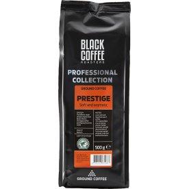 Black Coffee Roasters Prestige kaffe, 500g