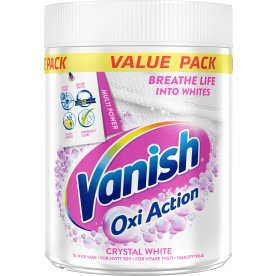 Vanish Gold Crystal White  Powder, 940 g