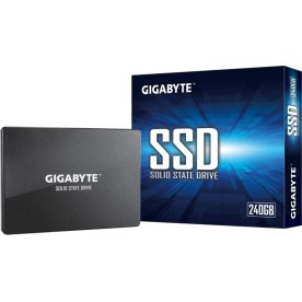 "Gigabyte Solid-State Drive 240 GB, 2.5"" SATA-6.0"