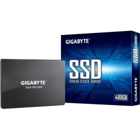 "Gigabyte Solid-State Drive 480 GB, 2.5"" SATA-6.0"