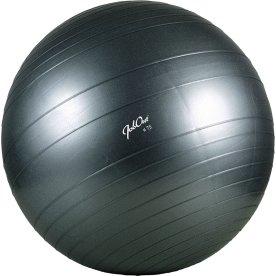 JobOut Balancebold, 65 cm, sort
