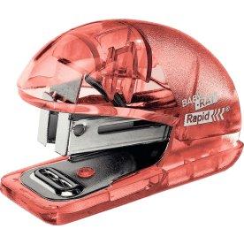 Rapid Colour'Ice Mini Hæftemaskine, abrikos