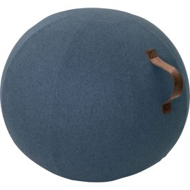 JobOut Balancebold Design, Filtstof, Mørkeblå