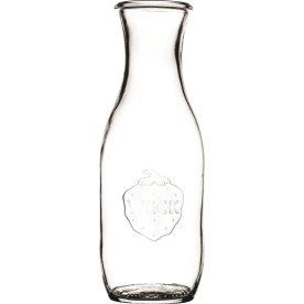 Weck Patentglas, Ø 9.25 x H 25.05 cm., 1062 ml.