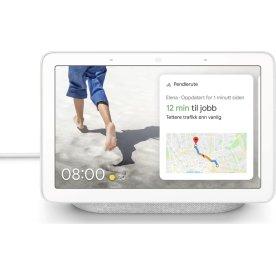 Google Nest Hub, Chalk