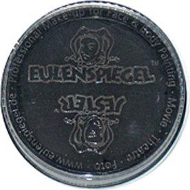 Eulenspiegel Ansigtsmaling, 20 ml, black