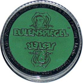 Eulenspiegel Ansigtsmaling, 20 ml, emerald green