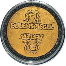 Eulenspiegel Ansigtsmaling, 20 ml, pearl gold