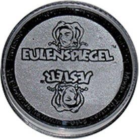 Eulenspiegel Ansigtsmaling, 20 ml, pearl platinum