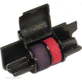 GR.745 farverulle sort rød IR-40 t