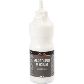 A'Color Allround Limlak, 500 ml