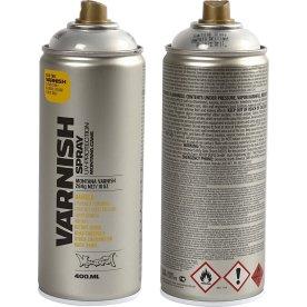 Montana Spraylak, blank, 400 ml