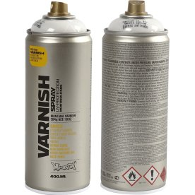 Montana Spraylak, semi-blank, 400 ml