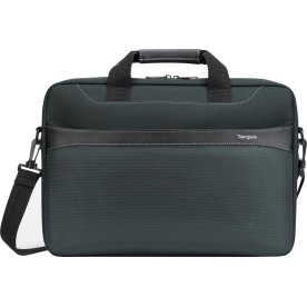 "Targus GeoLite Essential computertaske 17.3"", blå"