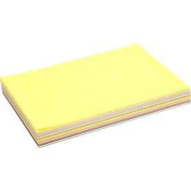 Paper Concept Papir, A4, 80g, 290 ark, ass. farver