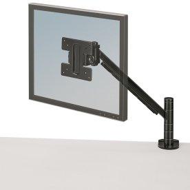 Fellowes Smart Suites monitor arm, sort