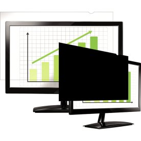 "Fellowes Privacy Filter 24"" Widescreen 16:9"