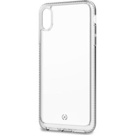 Celly Hexalite Apple iPhone XS Max cover