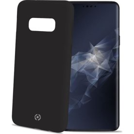Celly Feeling silikone cover t/Samsung Galaxy S10e