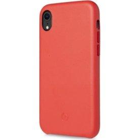 Celly Superior cover til Apple iPhone XR, rød